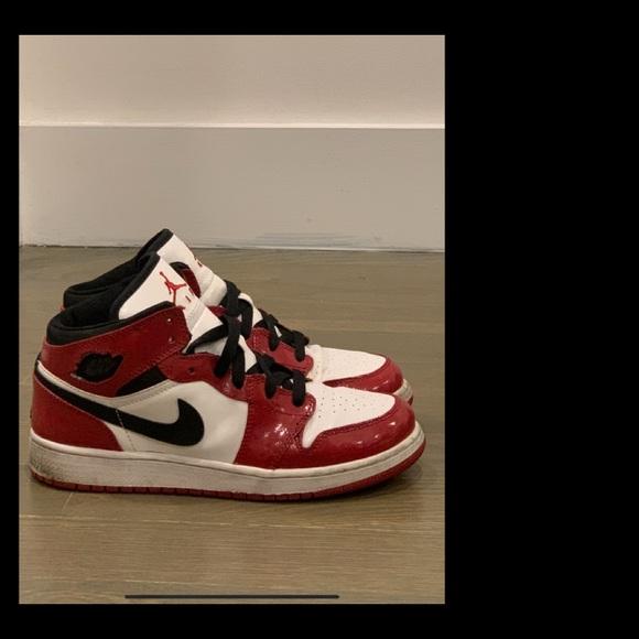 Jordan Shoes | Air Jordan Big Kids Size